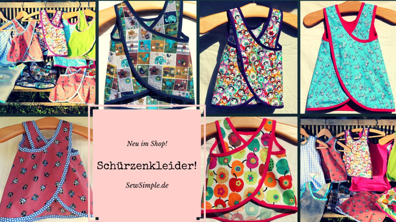 Schürzenkleid - SewSimple.de