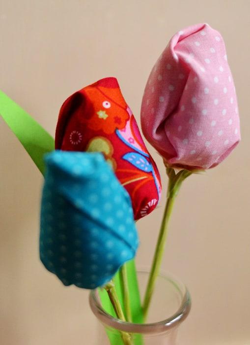 Näh-Ideen für den Frühling