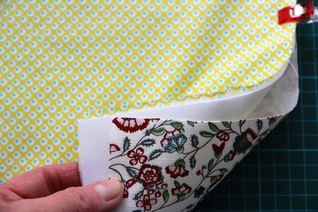 Boxy Bag 1 - SewSimple.de