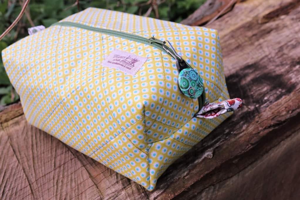Boxy Bag 14 - SewSimple.de