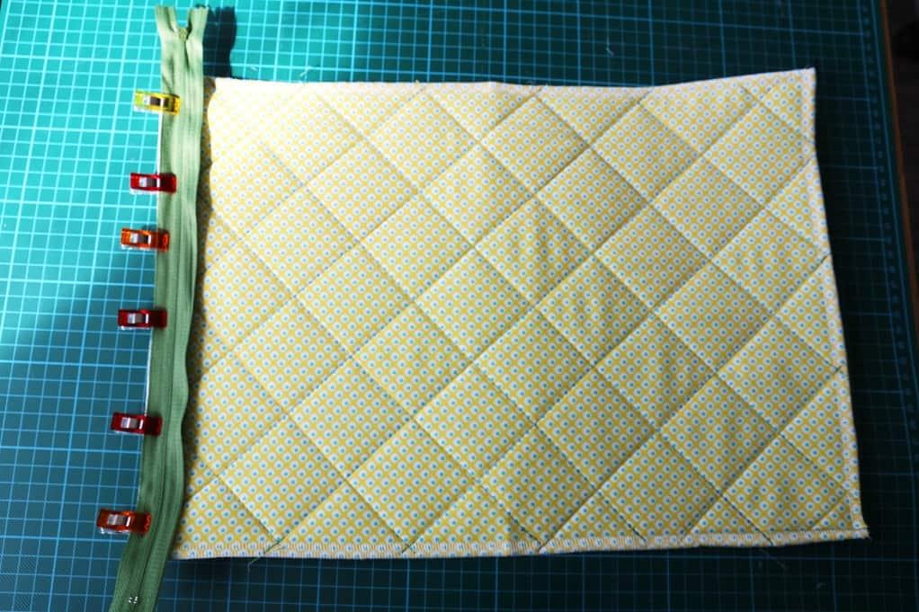 Boxy Bag 3 - SewSimple.de