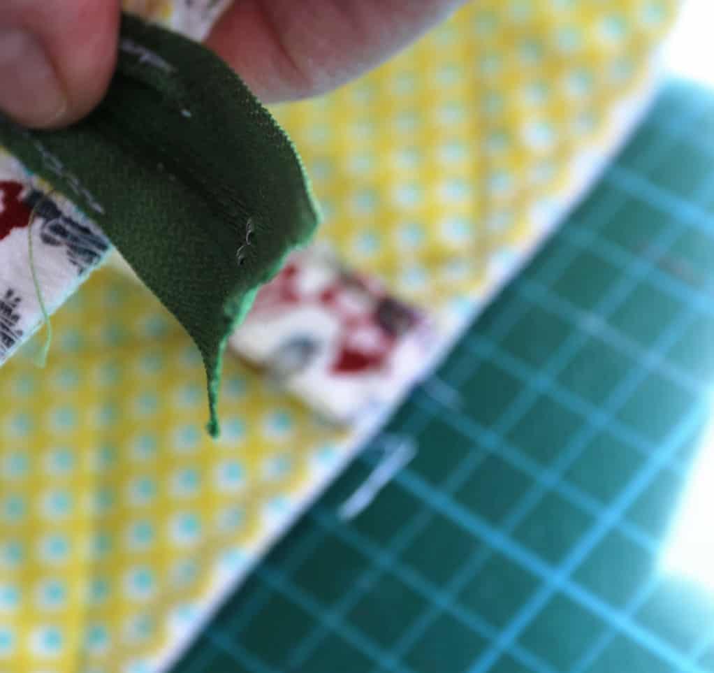 Boxy Bag 9 - SewSimple.de