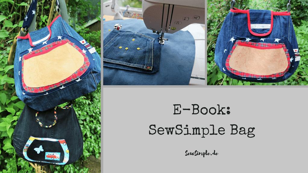 E-Book-SewSimpleBag - SewSimple.de