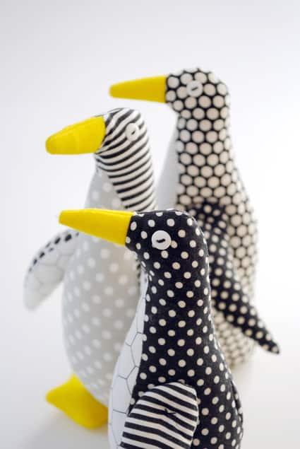 Pinguine - Purl Soho - SewSimple.de