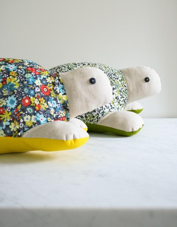 Myrtle the Turtle - Purl Soho - SewSimple.de