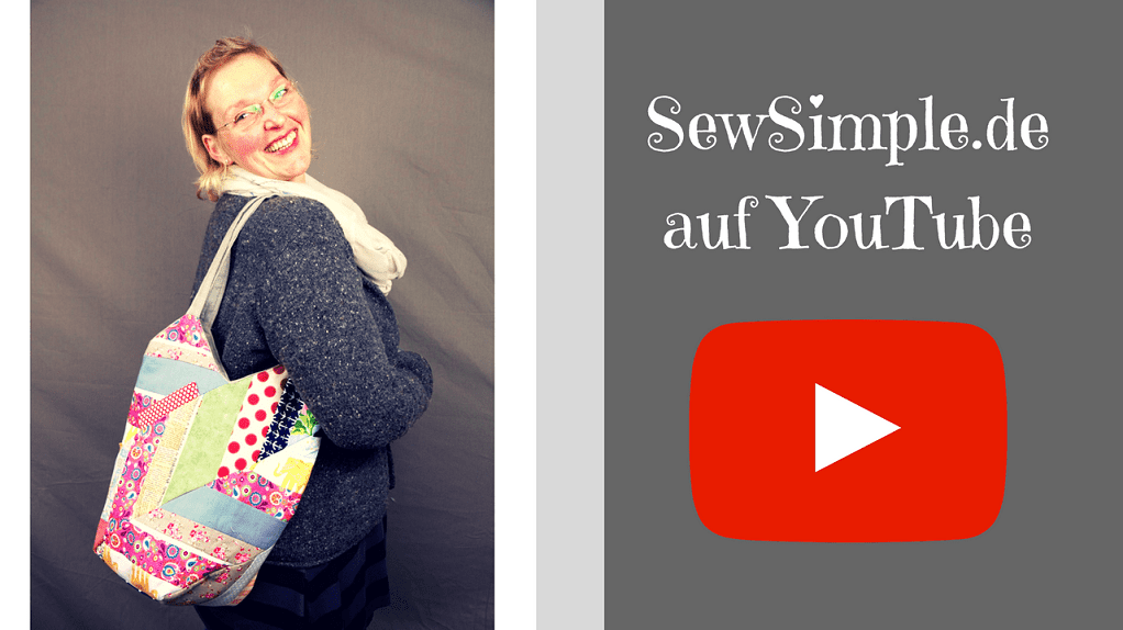 SewSimple.de bei YouTube