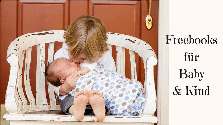 Freebooks für Baby & Kind