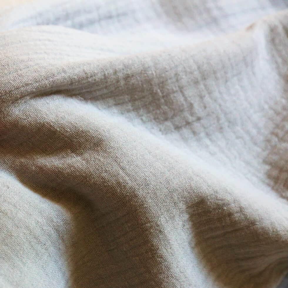 Musselin-Stoff | Das musst du wissen