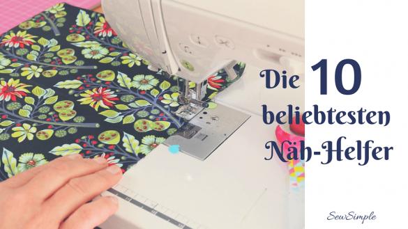 Näh-Helfer