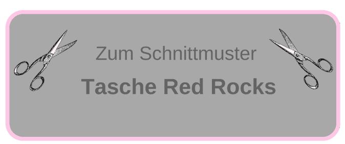 Tasche Red Rocks nähen