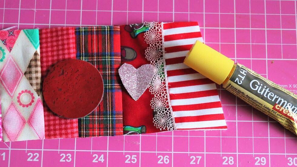 Textilkleber