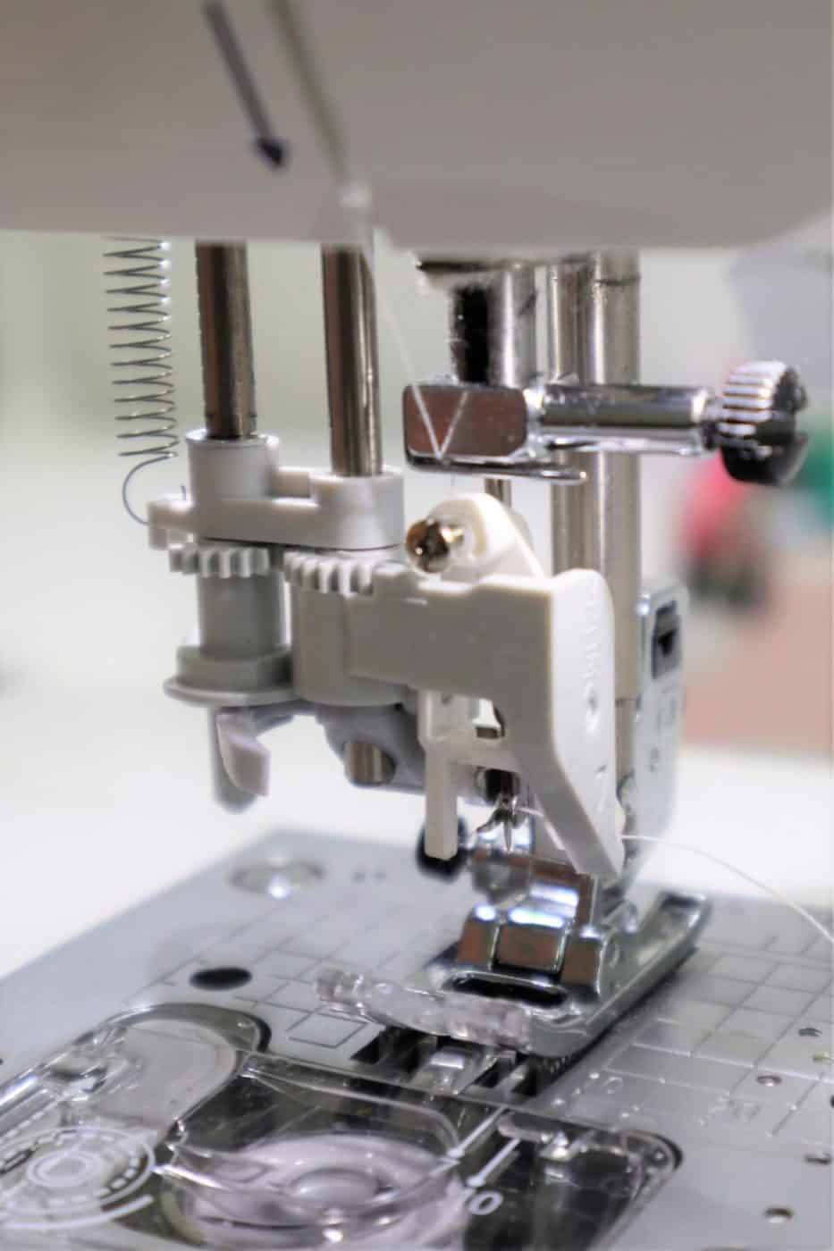 Nähmaschine für Anfänger