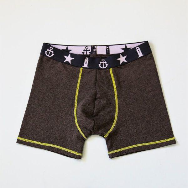Unterhose für Kinder nähen