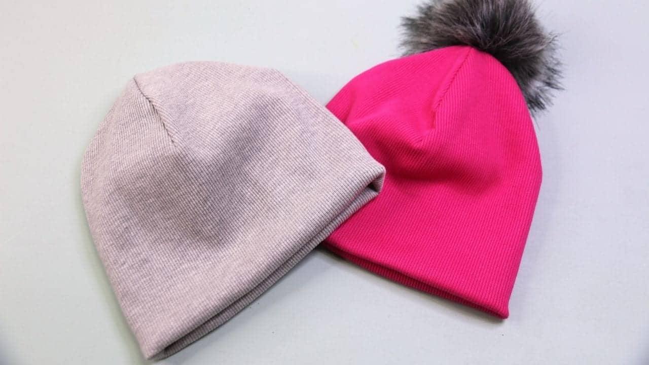 Mütze beanie schnittmuster kostenlos für kostenloses Schnittmuster