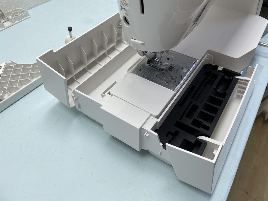 Juki HZL-UX8