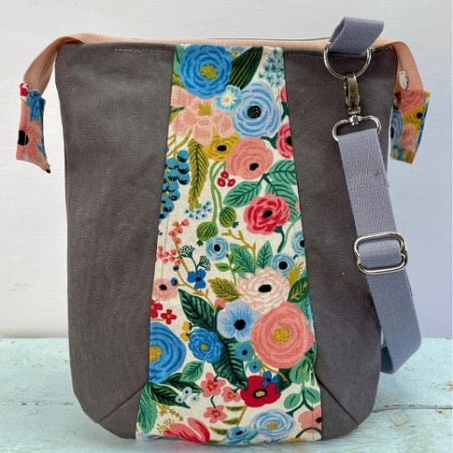 Dizzy Bag nähen